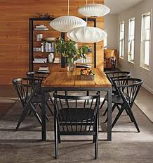 black rustic dining table dining room rustic modern dining room chairs dining modern rustic