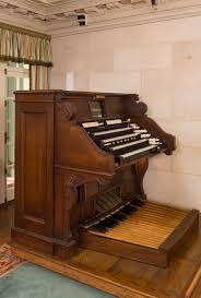 aeolian pipe organ and console reynolda house museum of american art