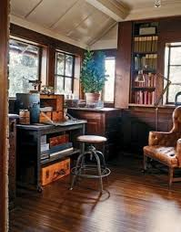 Home Office Design Inspiration Best 20 Vintage Home Offices Ideas On Pinterest Vintage Office