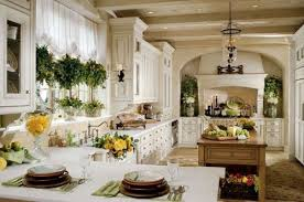 Traditional French Kitchens - french kitchen country french kitchens traditional home best 25