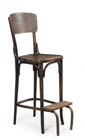 bureau high high chair bureau chair by thonet on artnet