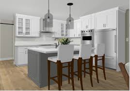 3d Kitchen Designs Featured Kitchen Remodeling Project 2 Mk Remodeling And Design