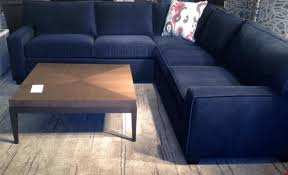 sofa navy blue sectional sofa delightful navy blue sectional