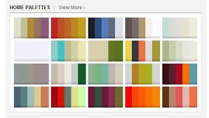 scandinavian color interior colour schemes interior designs