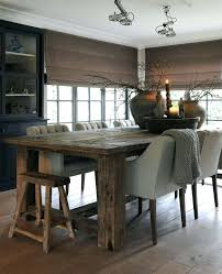 dining table modern grey leather dining chairs modern dining