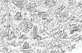 dayton map the eternal lands of dayton ohio the of ben riddlebarger