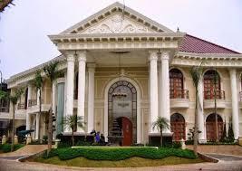 desain rumah ala eropa koleksi desain rumah mewah eropa modern terpopular di indonesia