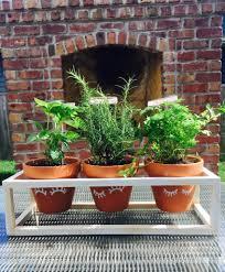 Monogram Planter June Workshops Nature And Nurture