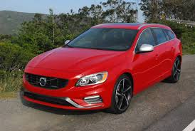 volvo station wagon 2015 review 2015 volvo v60 t6 r design car reviews and news at