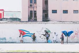 Cuban Flag Meaning What Trump U0027s Cuba Announcement Means For American Travelers