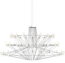 coppélia suspended lamp moooi milia shop