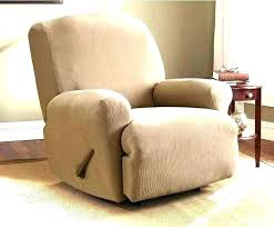 slipcovers for chair and a half recliner chair covers recliner chair slipcovers oversized slipcovers