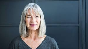 grey hairstyles for senior women how to improve thinning hair practical advice for women over 60