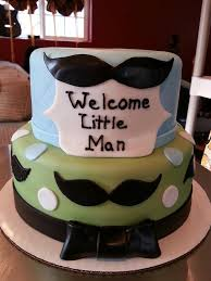 mustache themed baby shower baby shower cake search for the future