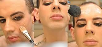 crossdresser putting makeup what are some makeup tips you can give for a crossdresser quora