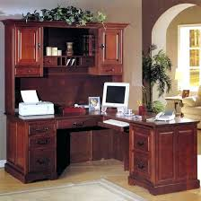 Corner Office Desk With Hutch Corner Office Desk Adventurism Co