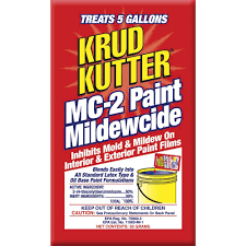 krud kutter 1 oz interior exterior paint mildewcide mc25012 the
