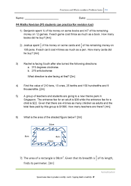 K2 Maths Worksheets P3 Maths Worksheets U0026 Time Worksheets