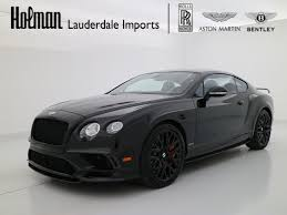 white bentley convertible 2017 bentley continental gt supersports fort lauderdale fl