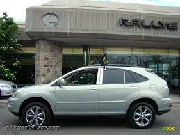 lexus rx 350 awd for sale 2009 lexus rx 350 awd in bamboo pearl photo 3 114640