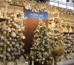 christmas decorations garden centre christmas decore
