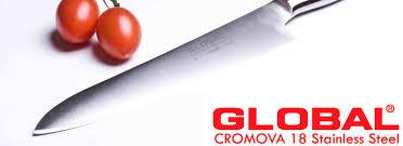 marque de couteaux de cuisine couteaux japonais global
