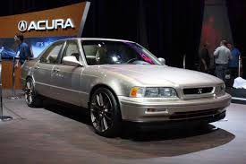 gallery of acura legend