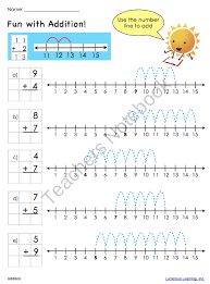 grade 1 math worksheets for struggling math learners product from