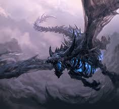 dracolich dragons pinterest dragons rpg and fantasy art