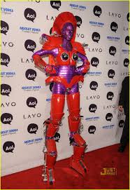 robot heart halloween party 2017 heidi klum halloween party with ke ha photo 2491944 brooklyn