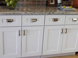 Arts And Crafts Cabinet Doors 68 Most Hd White Shaker Kitchen Cabinet Doors With Chrome Handles
