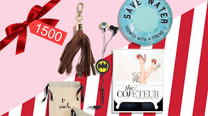 Holiday Gift Ideas 15 Holiday Gift Ideas Under P1500 That Even Your Pickiest Friends
