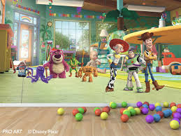 Toy Story Andys Bedroom Coloring Pages Of Balls Alltoys For