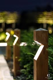 Light On Landscape 27 Outdoor Lighting Ideas For Stylish Your Garden Solar Lights