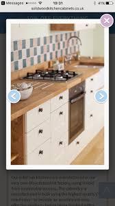 Solid Wood Kitchen Cabinets by 11 Best Solid Oak Doors Images On Pinterest Kitchen Doors Oak