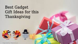 impressive gadgets to gift this thanksgiving wittysparks