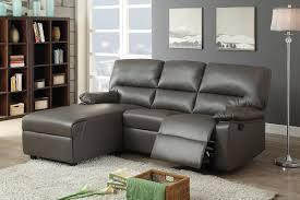 sofa match acme furniture item 051560 artha gray bonded leather match