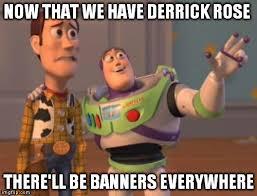 Rose Memes - derrick rose trade memes knickerblogger net