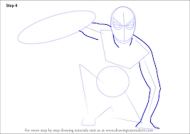 learn draw spiderman captain america civil war