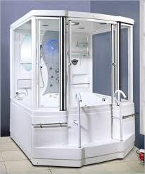 bathroom shower stalls lowes onyx showers one tub shower