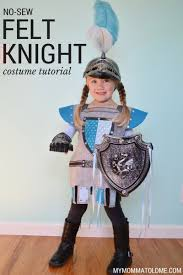 Halloween Knight Costume 50 Easy Halloween Costumes Girls Tip Junkie
