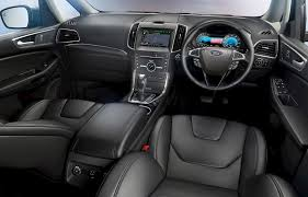 toyota harrier 2016 interior ford s max titanium