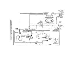 diagram riding mower wiring diagram