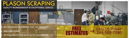 Woodworking Machine Service Repair by Services Plason Scraping