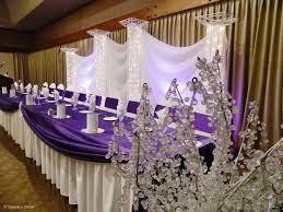 Wedding Head Table Decorations by 56 Best Wedding Table Ideas Images On Pinterest Wedding Table