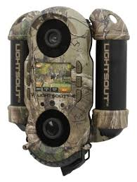 Wild Game Innovations Crush 10x Lights Out Review