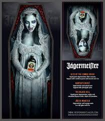 jagermeister halloween 2011 by laura ferreira on deviantart