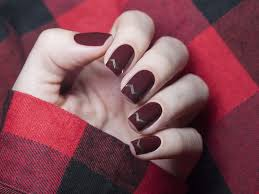 the hottest nail polish colors for fall betches