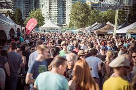 your ultimate canadian summer event calendar 2016