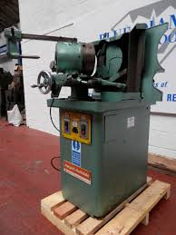 asquith archdale drill point grinder blue diamond machine